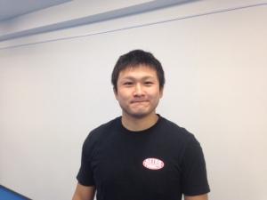池田トレーナー